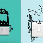 日常の一工夫で電気代節約_節約について(電気代編)