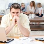 個人事業主は要注意 自己破産について 個人事業主の継続困難とは