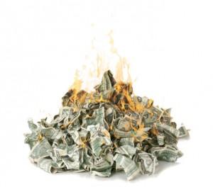 wasting-money-product-development